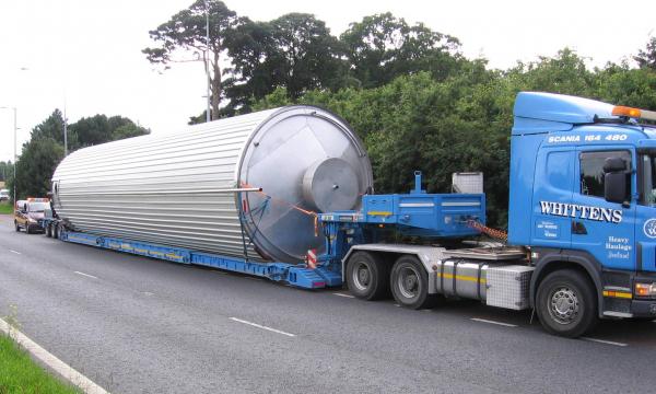 Silos - Tanks - Vessels